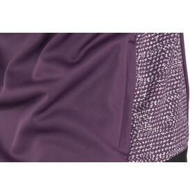 Gonso Alta Softshell Active Jacket Damer, plum purple